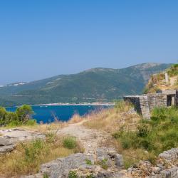 Mogren Fort