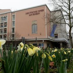โรงโอเปราเยอรมัน แม่น้ำไรน์