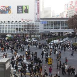 สถานีชิบุยะ