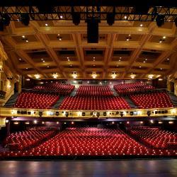 โรงละคร Hippodrome Theatre