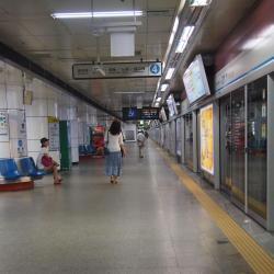 สถานีเมียงดง