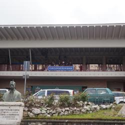 สถานีรถไฟซอร์เรนโตเชอร์กุมวิซูเวียนา