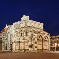 จัตุรัส Piazza del Duomo