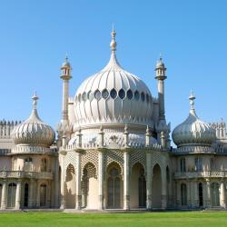 ศูนย์การแสดง Brighton Dome