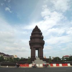 วิมานเอกราช (อนุสาวรีย์เอกราชกัมพูชา)