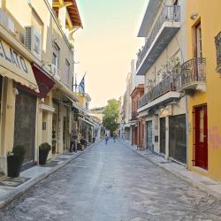 ถนน Adrianou Street