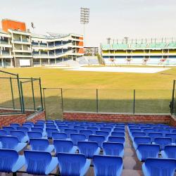 สนามคริกเก็ต Feroz Shah Kotla Ground