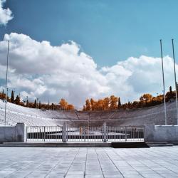 สนามกีฬาพานาธิเนอิก
