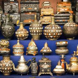 Souk of the Medina