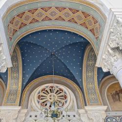Metropolis Greek Orthodox Cathedral