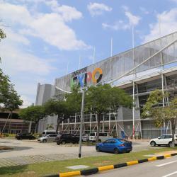 ศูนย์ประชุมและนิทรรศการสิงคโปร์เอ็กซ์โป