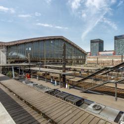 สถานีลีลล์-ยุโรป