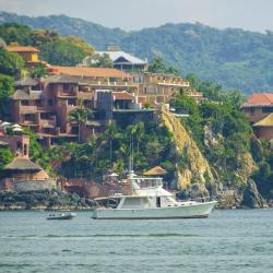 Ixtapa-Zihuatanejo บ้านพัก 64 แห่ง