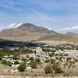 Aguascalientes บ้านพัก 11 แห่ง