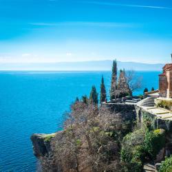 Lake Ohrid บัดเจทโฮเทล 652 แห่ง