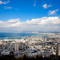 Haifa District
