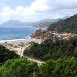 South Corsica โรงแรมหรู 59 แห่ง
