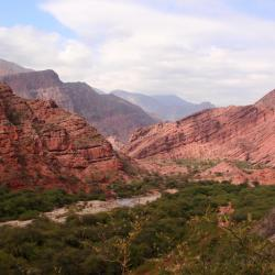 Salta Province วิลลา 141 แห่ง