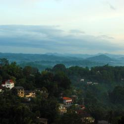 Kandy District