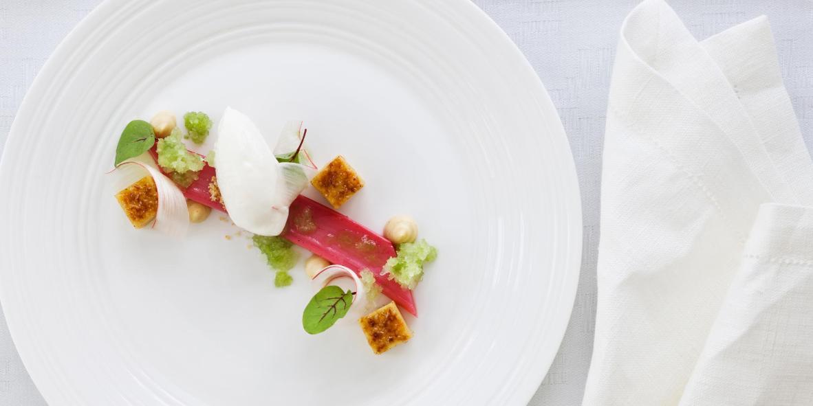 L'Épuisette restaurant