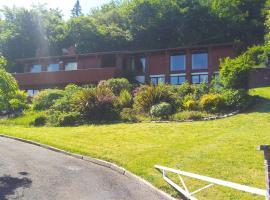 Alpine Lodge B&B, スライゴ