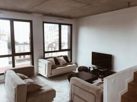 Appartement Vanves, ヴァンヴ