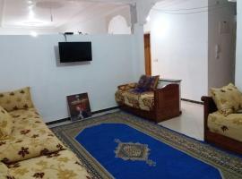 Appartement Ain Asserdoune, เบนิเมลลาล
