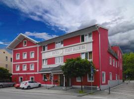 Hotel Stadt Salzburg, บาดอิสชิล