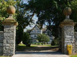 Rorrington Hall, Chirbury