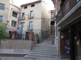 La Riba- Tarragona Luxury Apartment, La Riba