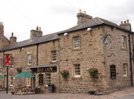 Red Lion Inn, Newbrough