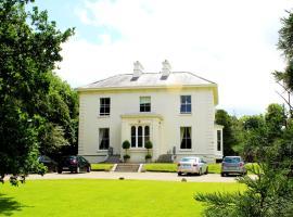 Rosedale House, Shankill (Co.Dublin)