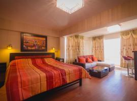 Hotel Koricancha, Sicuani