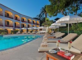 Hotel Della Piccola Marina, กาปรี