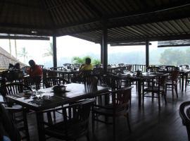 Villa Lumbung Jatiluwih, จาติลูวิห์