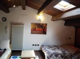 Apartment San Vitale, Montescudo
