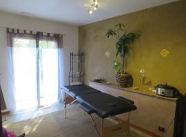 Suite Zen, Lambesc