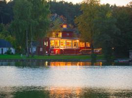 Wirtshaus am See, ツォイテン