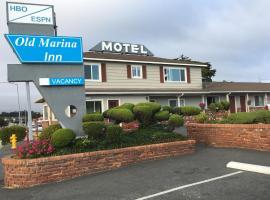 Old Marina Inn, Marina