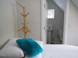 Rivendell Clothing Optional Resort, Wimborne Minster