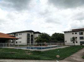 Oasis, リベリア