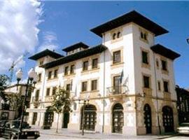 Casa España, Villaviciosa