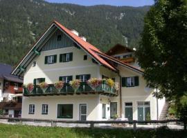 Ferienhaus Feuerer, โอเบอร์โทรน