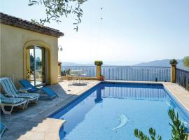 Holiday home Cabris with Lake View 367, Cabris