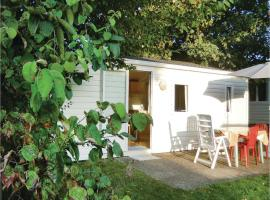 Holiday Home Relax - Chalet Comfort, Haller