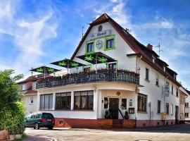 Hotel Heidelberger Tor, Dossenheim