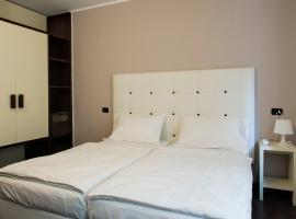 Hotel Asterix, โบลซาโน