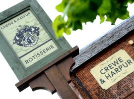 Crewe & Harpur by Marston's Inns, เดอร์บี