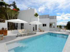 My villa Ibiza, サン・ホアン・デ・ラブリチャ