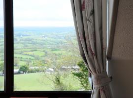 Golden Hill Guest House, Omagh